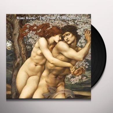 Kimi Kaerki BONE OF MY BONES (GER) Vinyl Record