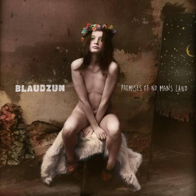 Blaudzun PROMISES OF NO MAN'S LAND (GER) Vinyl Record