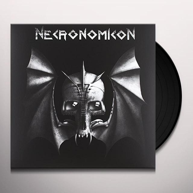 NECRONOMICON Vinyl Record