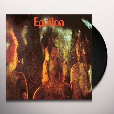EPSILON (GER) Vinyl Record