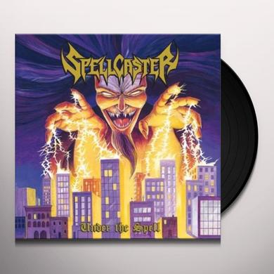 Spellcaster UNDER THE SPELL (GER) Vinyl Record