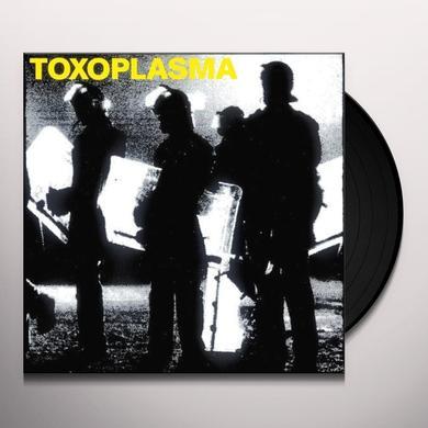 TOXOPLASMA Vinyl Record