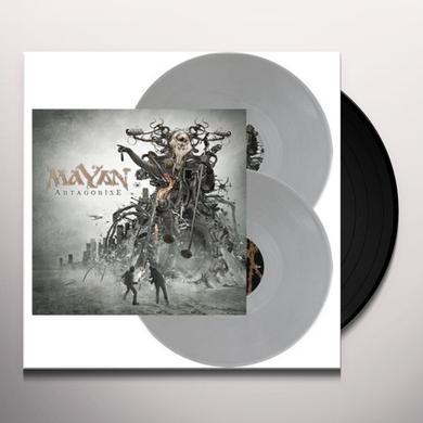Mayan ANTAGONISE Vinyl Record