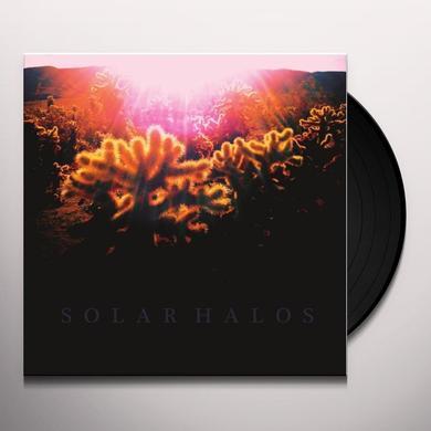 SOLAR HALOS Vinyl Record