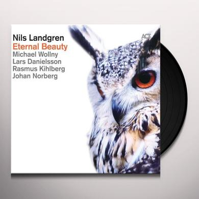 Nils Landgren ETERNAL BEAUTY Vinyl Record