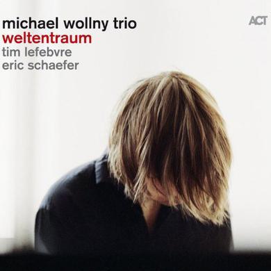 Michael Trio Wollny WELTENTRAUM Vinyl Record