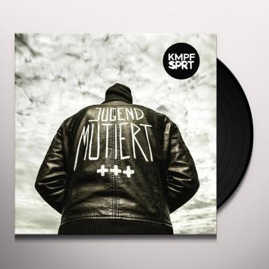 Kmpfsprt JUGEND MUTIERT (GER) Vinyl Record