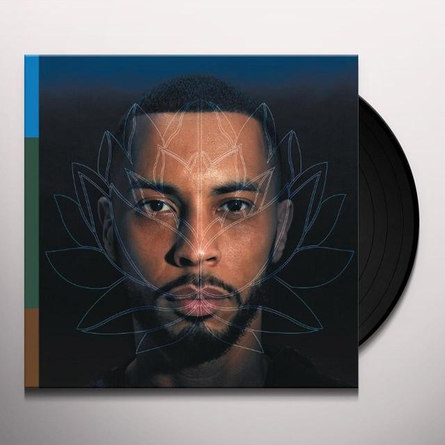 Disiz TRANSE LUCIDE Vinyl Record
