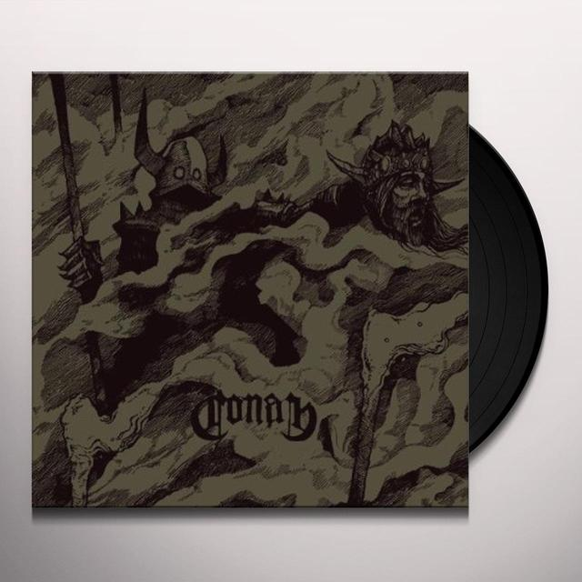 Conan BLOOD EAGLE (UK) (Vinyl)