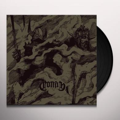 Conan BLOOD EAGLE (UK) (Vinyl)