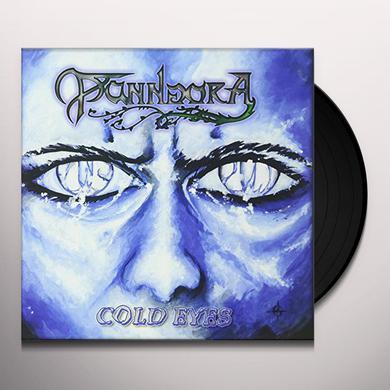 Panndora COLD EYES Vinyl Record