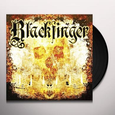 BLACKFINGER Vinyl Record