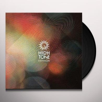 High Tone EKPHRON Vinyl Record