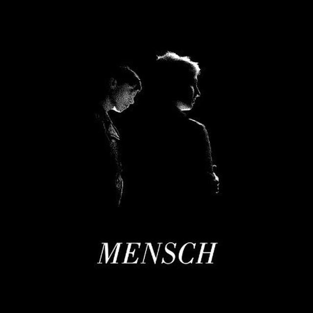 MENSCH (LTD ED) Vinyl Record - UK Import