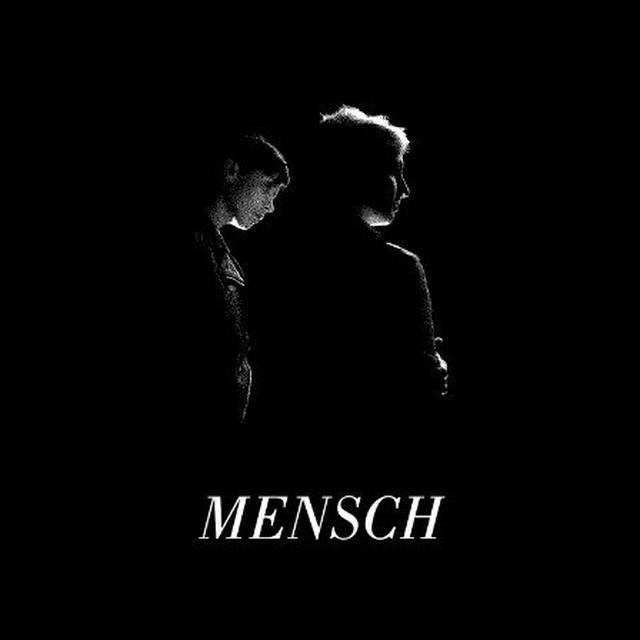 MENSCH (LTD ED) Vinyl Record