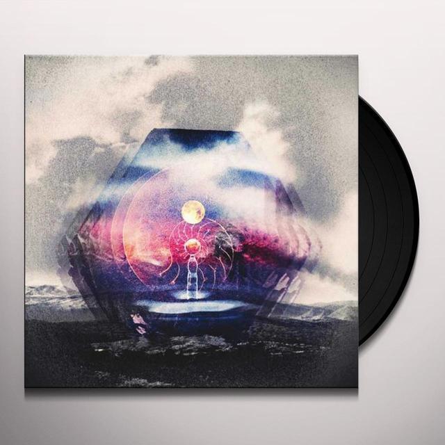 Messenger ILLUSORY BLUES (LP CLEAR VINYL) Vinyl Record - UK Import