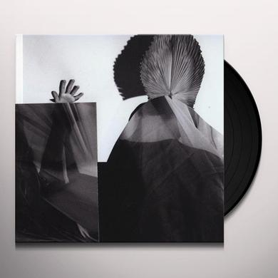 Flies+Flies BAD CRAB HAND Vinyl Record - UK Import