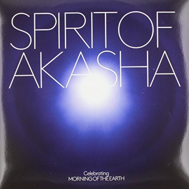 Spirit Of Akasha / O.S.T.