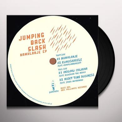 NAMHLANJE Vinyl Record