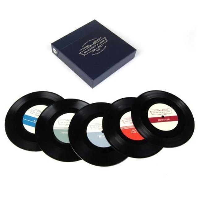 """Mumford & Sons """"Babel - The Single Collection"""" Limited Edition Box Set (Vinyl)"""