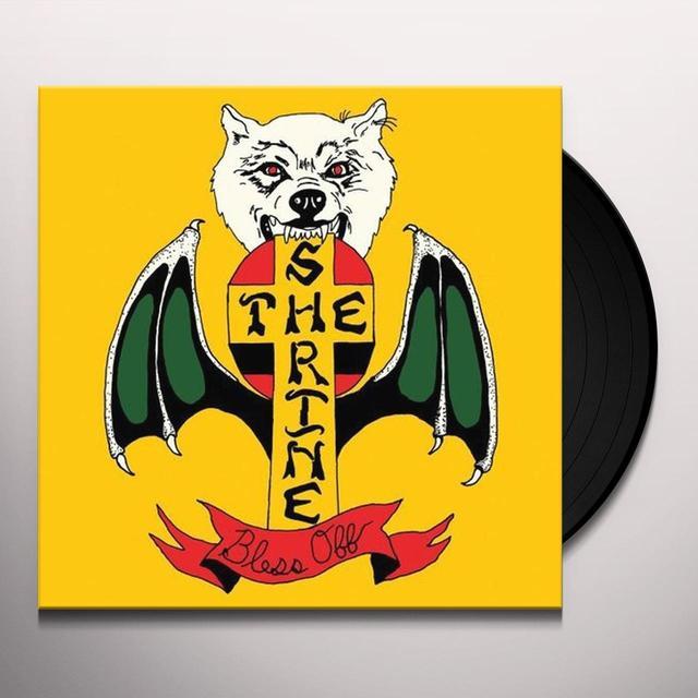 Shrine BLESS OFF Vinyl Record