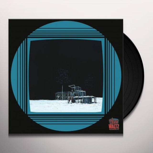 Johan Soderqvist LET THE RIGHT ONE IN Vinyl Record - Limited Edition