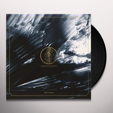 Barren Harvest SUBTLE CRUELTIES Vinyl Record