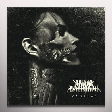Anaal Nathrakh VANITAS Vinyl Record - Colored Vinyl, Limited Edition, 180 Gram Pressing