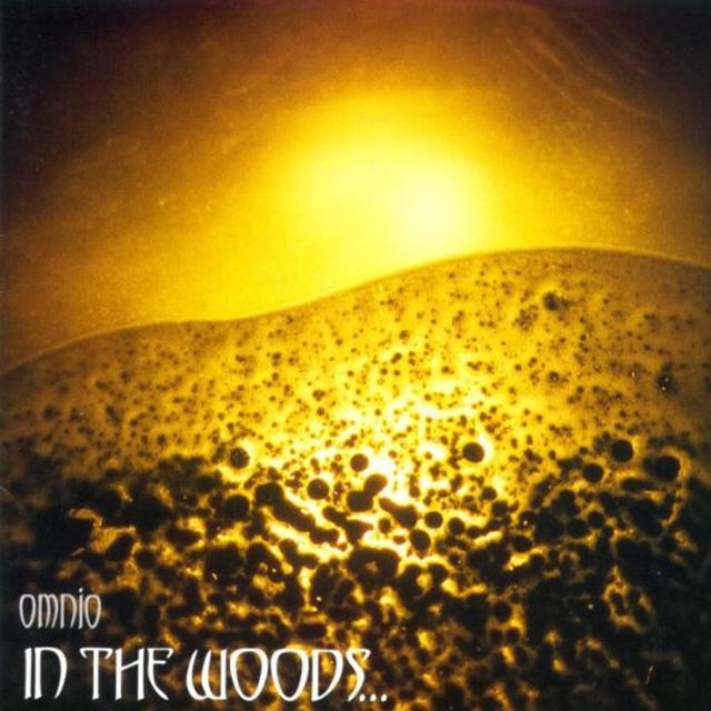 In The Woods OMNIO Vinyl Record - Colored Vinyl, Limited Edition, 180 Gram Pressing