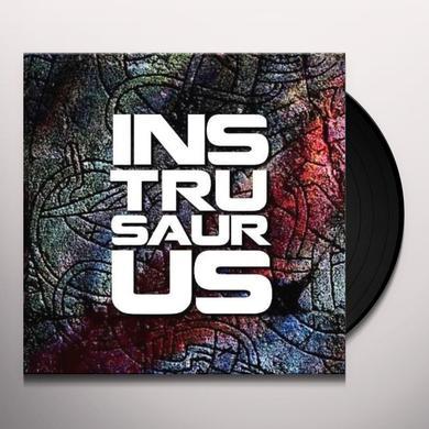 INSTRUSAURUS Vinyl Record