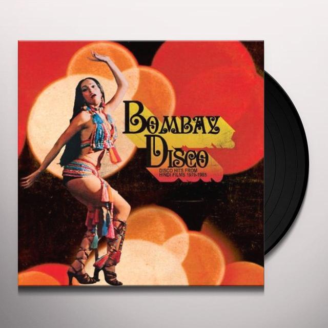 BOMBAY DISCO / VARIOUS Vinyl Record