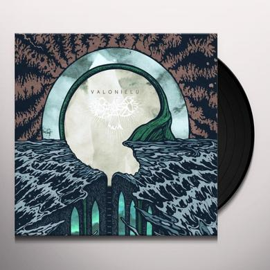 Oranssi Pazuzu VALONIELU Vinyl Record