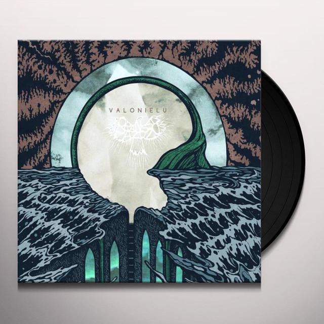 Oranssi Pazuzu VALONIELU (GER) Vinyl Record