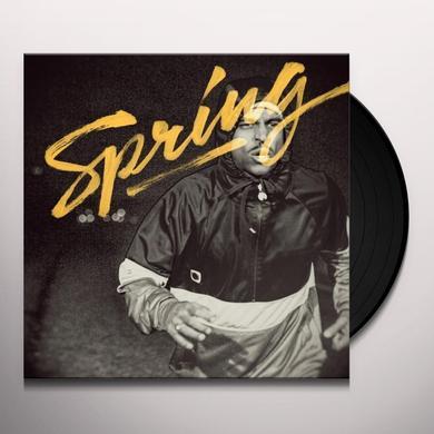 Timbuktu SPRING Vinyl Record