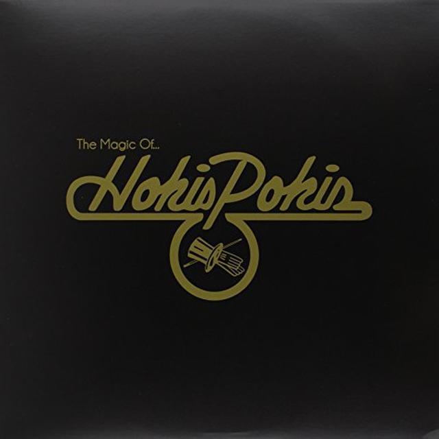 MAGIC OF HOKIS POKIS (UK) (Vinyl)