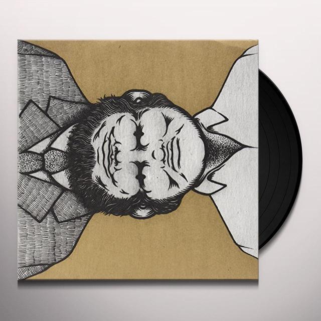 Strand BANKSTAZ ? PARADIZE Vinyl Record - UK Release
