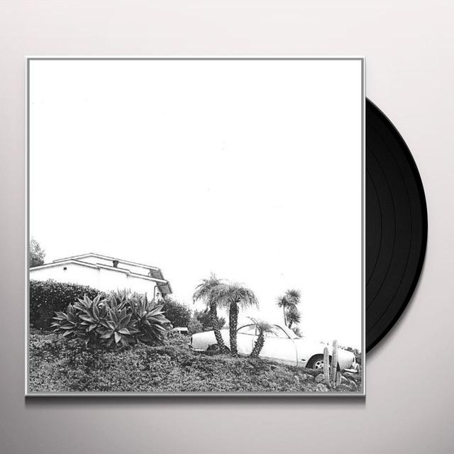 Timber Timbre HOT DREAMS Vinyl Record - UK Import