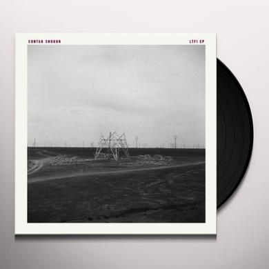 Sontag Shogun LTFI EP Vinyl Record