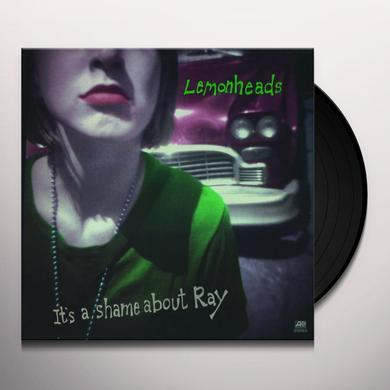 The Lemonheads IT'S A SHAME ANOUT RAY Vinyl Record