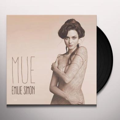 Emilie Simon MUE Vinyl Record