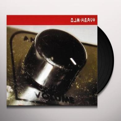 Ojm HEAVY Vinyl Record