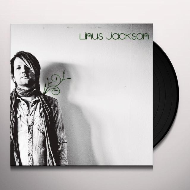 Linus Jackson SAID & DONE Vinyl Record