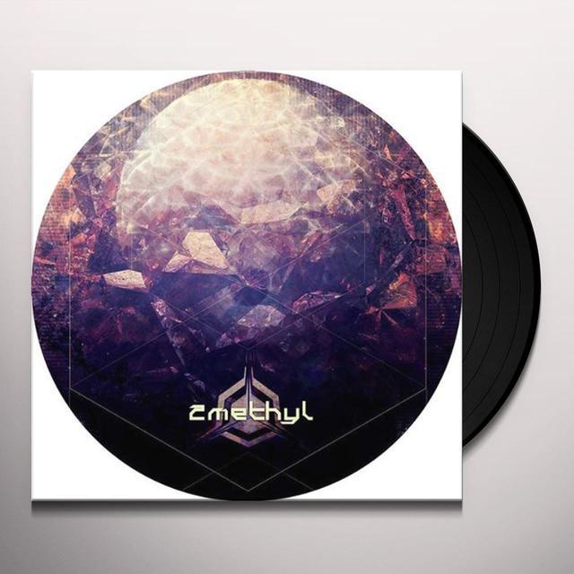 2Methyl ORB Vinyl Record