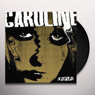 Unfun CAROLINE Vinyl Record