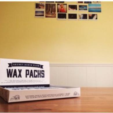 WAX PACKS / VARIOUS Vinyl Record