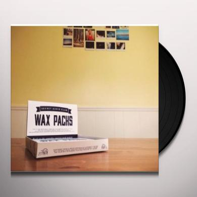 WAX PACKS / VARIOUS Vinyl Record