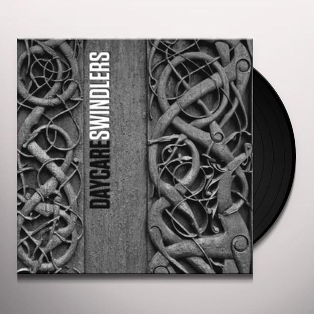 DAYCARE SWINDLERS   (WLP) Vinyl Record - w/CD, 180 Gram Pressing