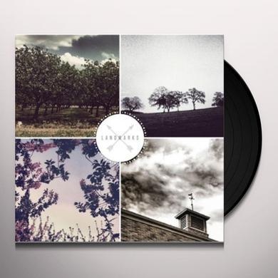 Know Your Saints LANDMARKS Vinyl Record