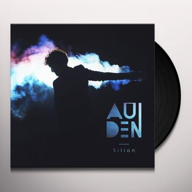 Auden SILLON Vinyl Record