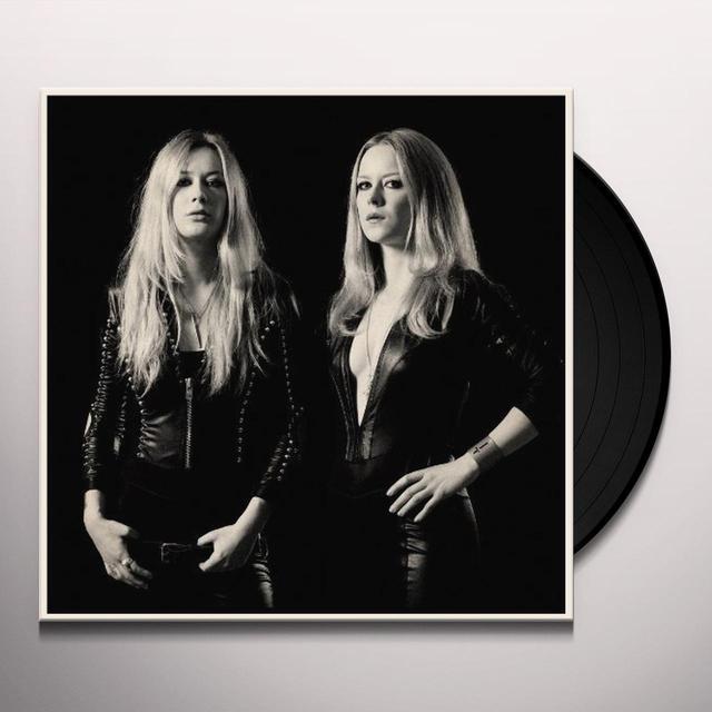 Oath Vinyl Record